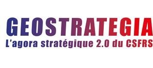 Logo Géostratégia