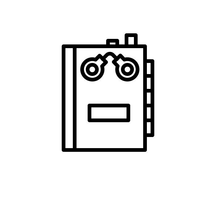 The Noun project_Criminal File_2280031